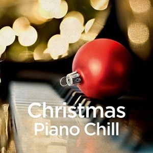 Christmas Piano Chill (Michael Forster) CD