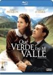 Qué Verde Era Mi Valle (Blu-Ray)