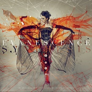 Synthesis (Evanescence) CD