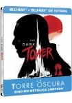 La Torre Oscura (Blu-Ray + Blu-Ray Extras) (Ed. Metálica)