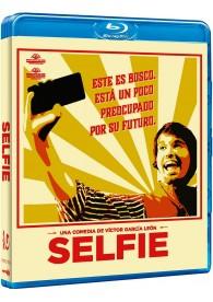 Selfie (Blu-Ray)