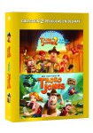 Pack Tadeo Jones 1 + Tadeo Jones 2 (Blu-Ray)