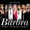 The Music... The Mem'ries... The Magic! (Barbra Streisand) CD(2)