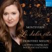 Monteverdi: La Dolce Vita (Lautten Compagney) CD