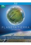 Planeta Tierra - La Colección (Blu-Ray)