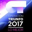 Operación Triunfo 2017 (Lo Mejor 1ª Parte) CD