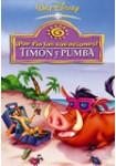 Timón y Pumba: ¡Por fin las Vacaciones!