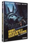 1997 : Rescate En Nueva York (Divisa)