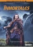 Los Inmortales (Divisa)