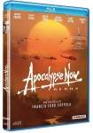 Apocalypse Now (Blu-Ray) (Divisa)