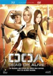 Doa : Dead Or Alive (DVD+Blu-Ray)