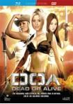 Doa : Dead Or Alive (DVD+Blu-Ray)