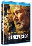 El Benefactor (Blu-Ray)