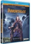 Los Inmortales (Blu-Ray) (Divisa)