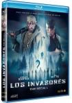 Los Invasores (The Recall) (Blu-Ray)