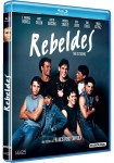 Rebeldes (Blu-Ray) (Divisa)