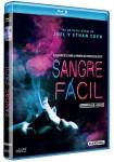 Sangre Fácil (Blu-Ray)