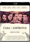 La Casa De Los Espíritus (Blu-Ray)