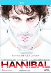 Hannibal - 2ª Temporada (Blu-Ray)