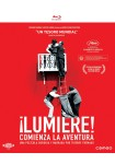 Lumiére! Comienza La Aventura (V.O.S.) (Blu-Ray)