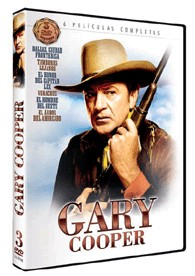 Gary Cooper - Recopilatorio