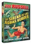 La Sirena De Las Aguas Verdes (Llamentol)