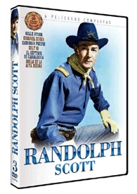 Randolph Scott - Recopilatorio
