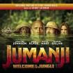 B.S.O Jumanji: Bienvenidos a la jungla (CD)