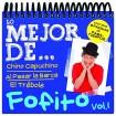 Lo Mejor De Fofito I (Fofito) CD