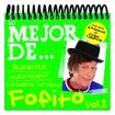 Lo Mejor De Fofito II (Fofito) CD