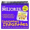 Las Mejores Canciones Infantiles (CD)