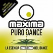 Máxima FM puro dance Vol 2 (La esencia máxima del dance) (2 CD)