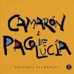 Leyendas Flamencas (Camarón Y Paco De Lucía) CD(4)