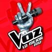 Lo Mejor De La Voz (2017) CD