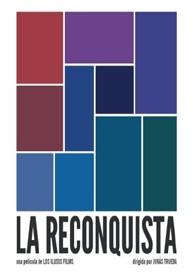 La Reconquista (DVD+Blu-ray)
