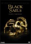 Black Sails - 4ª Temporada