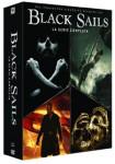 Black Sails - Serie Completa
