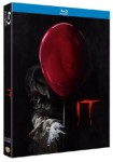 It (2017) (Blu-Ray) (Ed. Lenticular)