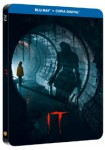 It (2017) (Blu-Ray) (Ed. Metálica)