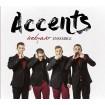 Accents (Kebyart Ensemble) CD