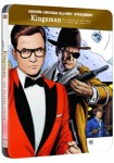 Kingsman : El Círculo De Oro (Blu-Ray) (Ed. Metálica)