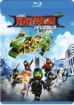La Lego Ninjago Película (Blu-Ray)