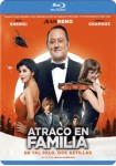 Atraco En Familia (Blu-Ray)