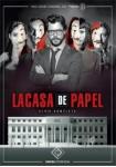 La Casa De Papel - Serie Completa
