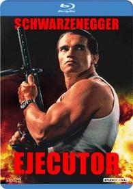 Ejecutor (Blu-Ray)