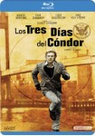 Los Tres Días Del Cóndor (Blu-Ray)