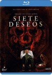 Siete Deseos (Blu-Ray)
