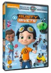 Rusty Rivets (1ª temporada)