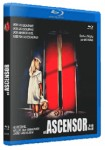 El Ascensor (Blu-Ray)