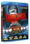 La Ambulancia (Blu-Ray)